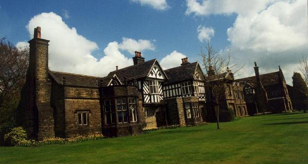 Cost of ghost hunts and weddings at Smithills Hall 'must rise'