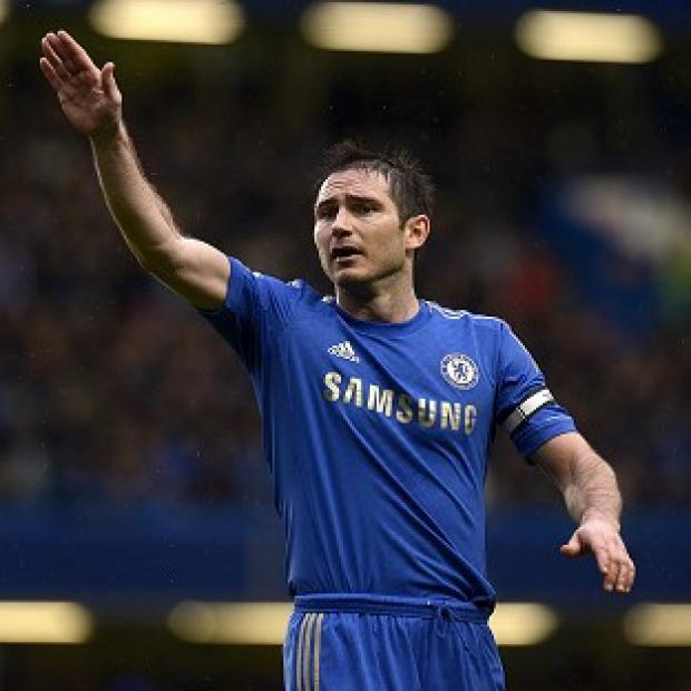 Frank Lampard netted his 200th Chelsea goal at the weekend