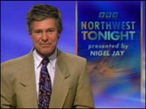 Ex-BBC presenter Nigel Jay dies