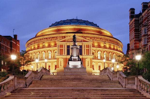 The band will represent the north west at The Royal Albert Hall