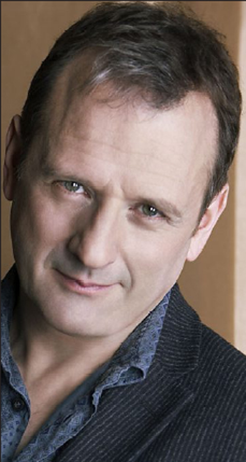 DJ Mark Radcliffe will be at the BBC Radio 6 Music Festival
