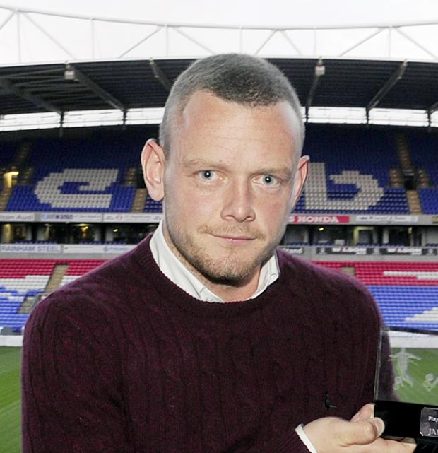The Bolton News: Jay Spearing is counting the cost of a poor start to the season