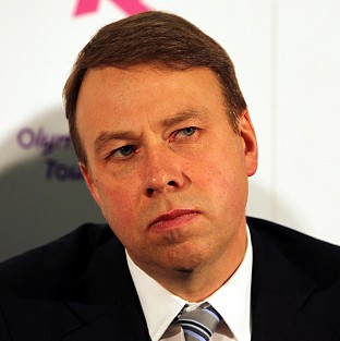 Andy Hunt has been made a special advisor to the board of Commonwealth Games England
