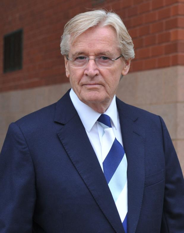 The Bolton News: CLEARED: William Roache