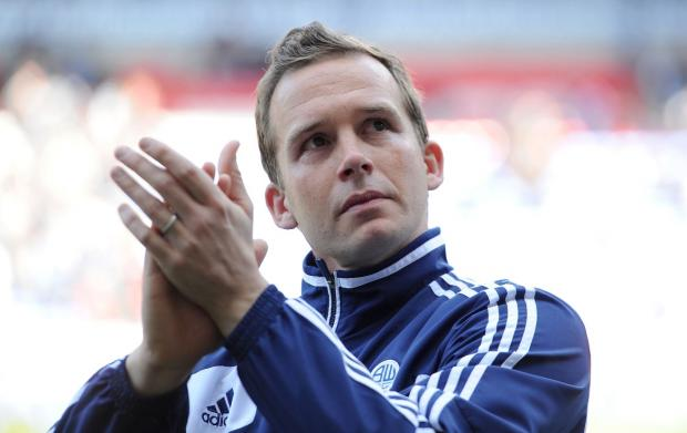 The Bolton News: Kevin Davies has spearheaded Preston's promotion challenge