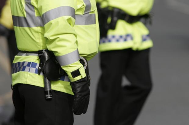Warning over serial flasher in Walkden