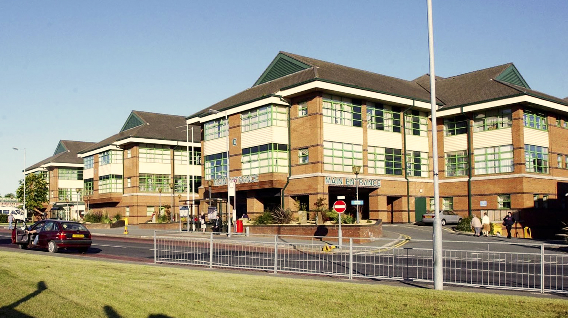 Royal Bolton Hospital fails stroke targets and recruits new consultant