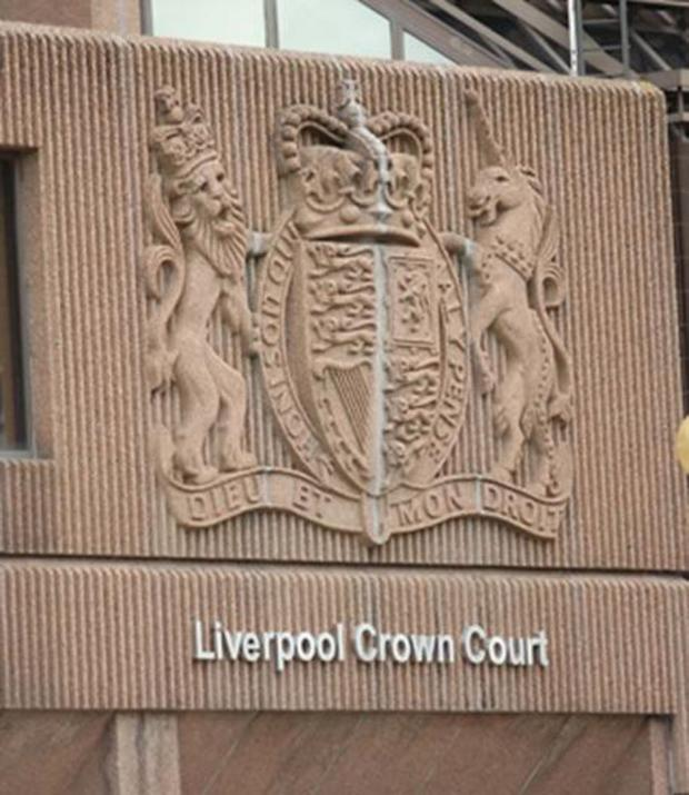 The Bolton News: The trial continues at Liverpool Crown Court