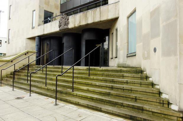 Bolton Crown Court