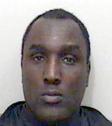 BANNED: Akinwale Arobieke, also known as