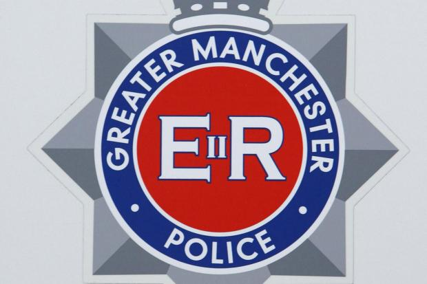 The Bolton News: Police are hunting a flasher who indecently exposed himself near Prestwich