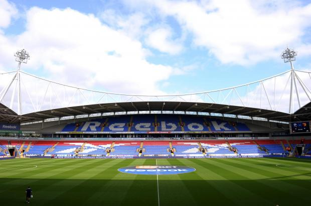 The Bolton News: Bolton Wanderers fans warned not to sing homophobic chants at Brighton game