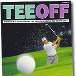 The Bolton News: TEE OFF MAGAZINE