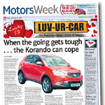 The Bolton News: MOTORS