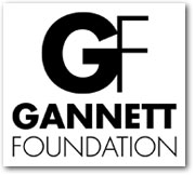 The Bolton News: Gannet Foundation logo