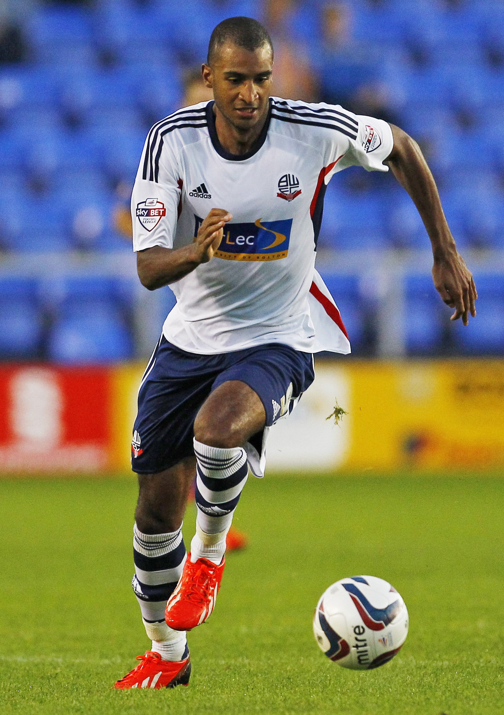 David Ngog is back on Swansea's radar