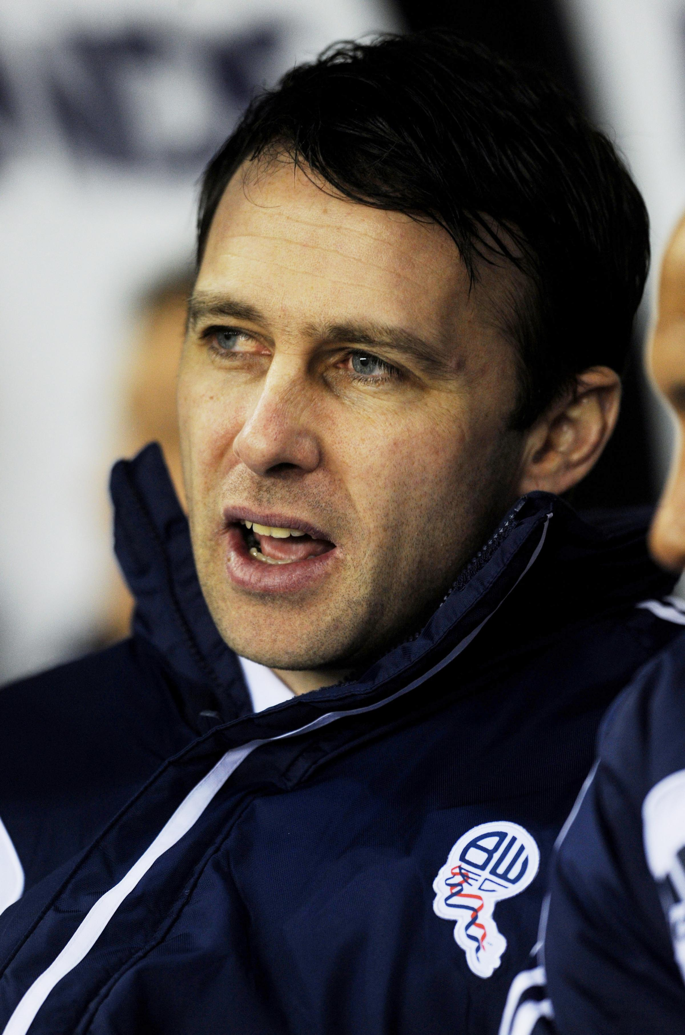 Dougie Freedman calls for more from his players in relegation scrap