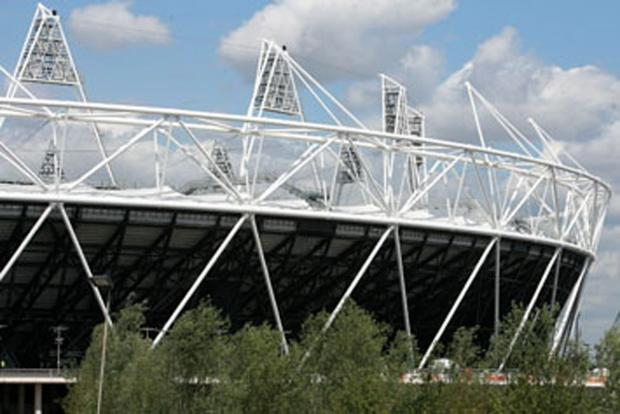The Bolton News: The Olympic Stadium