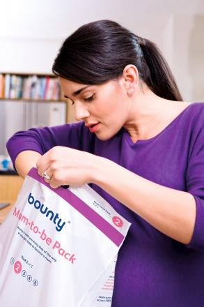 OUT OF PLACE? The sale of Bounty bags should be banned at Bolton Royal Hospital, says Yasmin Qureshi