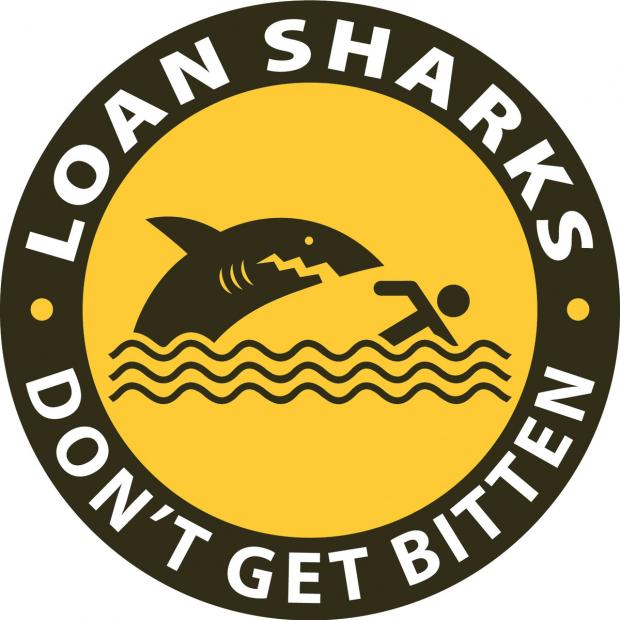 The Bolton News: Suspected loan sharks detained in Bacup