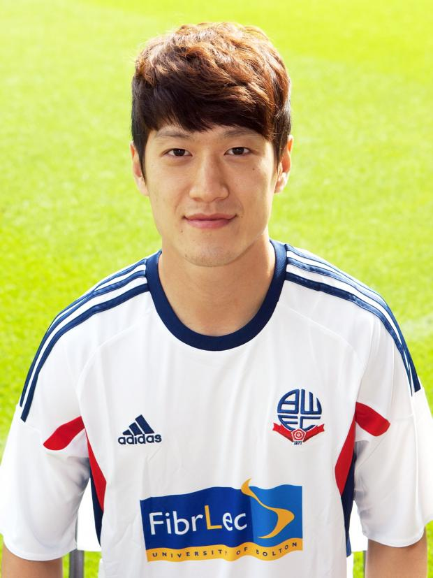 The Bolton News: Chung Yong Lee is attracting attention from the Premier League
