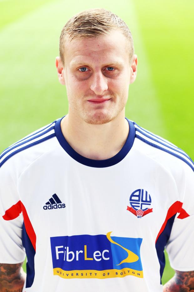 The Bolton News: David Wheater has made a big difference to the defence