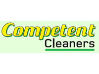 Competent Cleaners Ltd