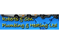 Roberts & Son Plumbing & Heating