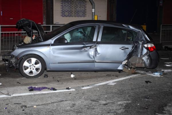 Sentencing of three drivers who caused horror crash in St