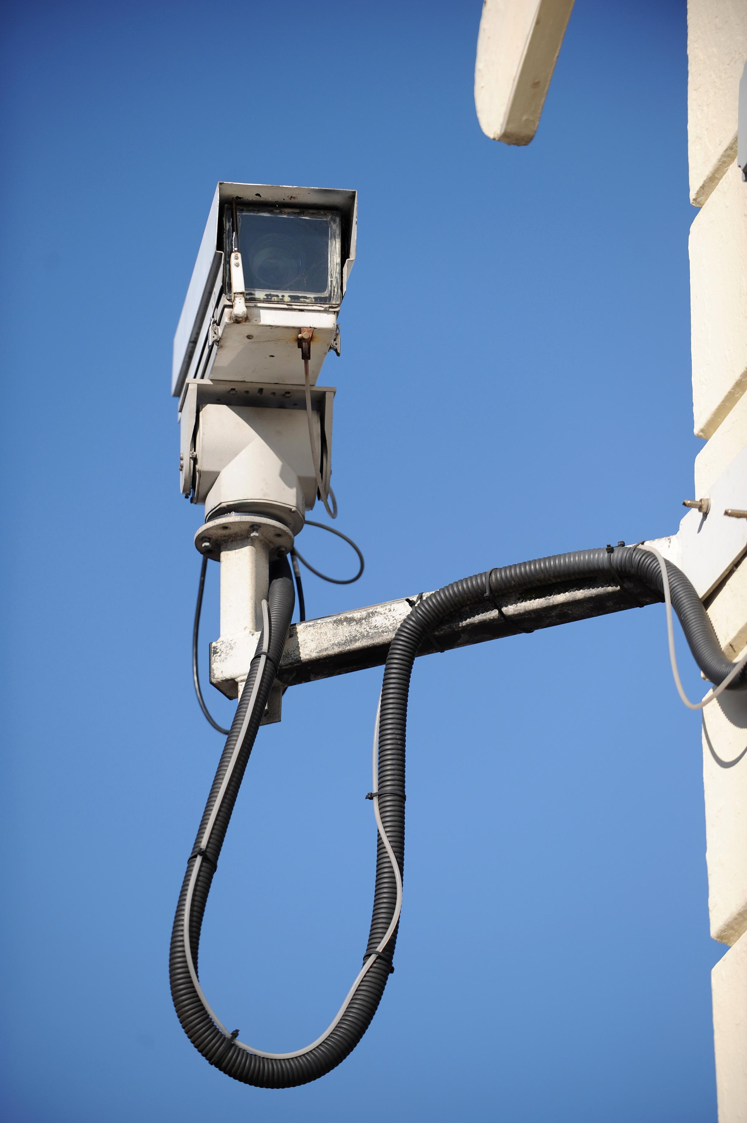 Westhoughton lab's bid to keep CCTV camera to be decided today