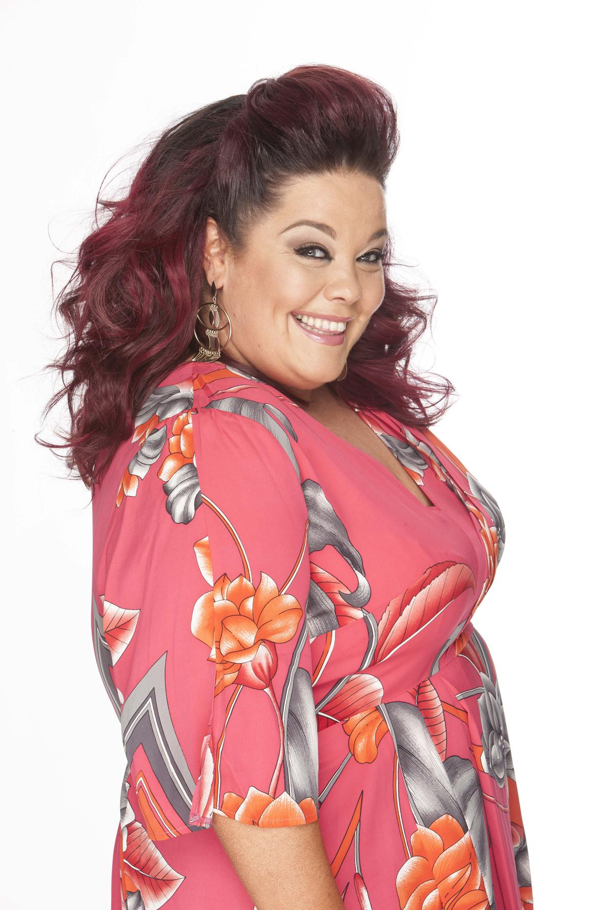 Homebody lisa riley did it strictly for her mum