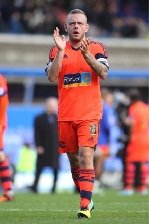 Wanderers midfielder Jay Spearing is rated highly by Blackburn manager Gary Bowyer