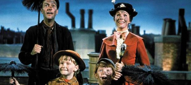 The Bolton News: Mary Poppins (U)