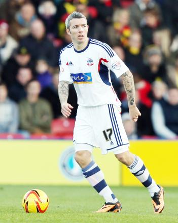 Wanderers poised to sign Cardiff City defender Kevin McNaughton