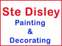 Ste Disley Painting & Decorating