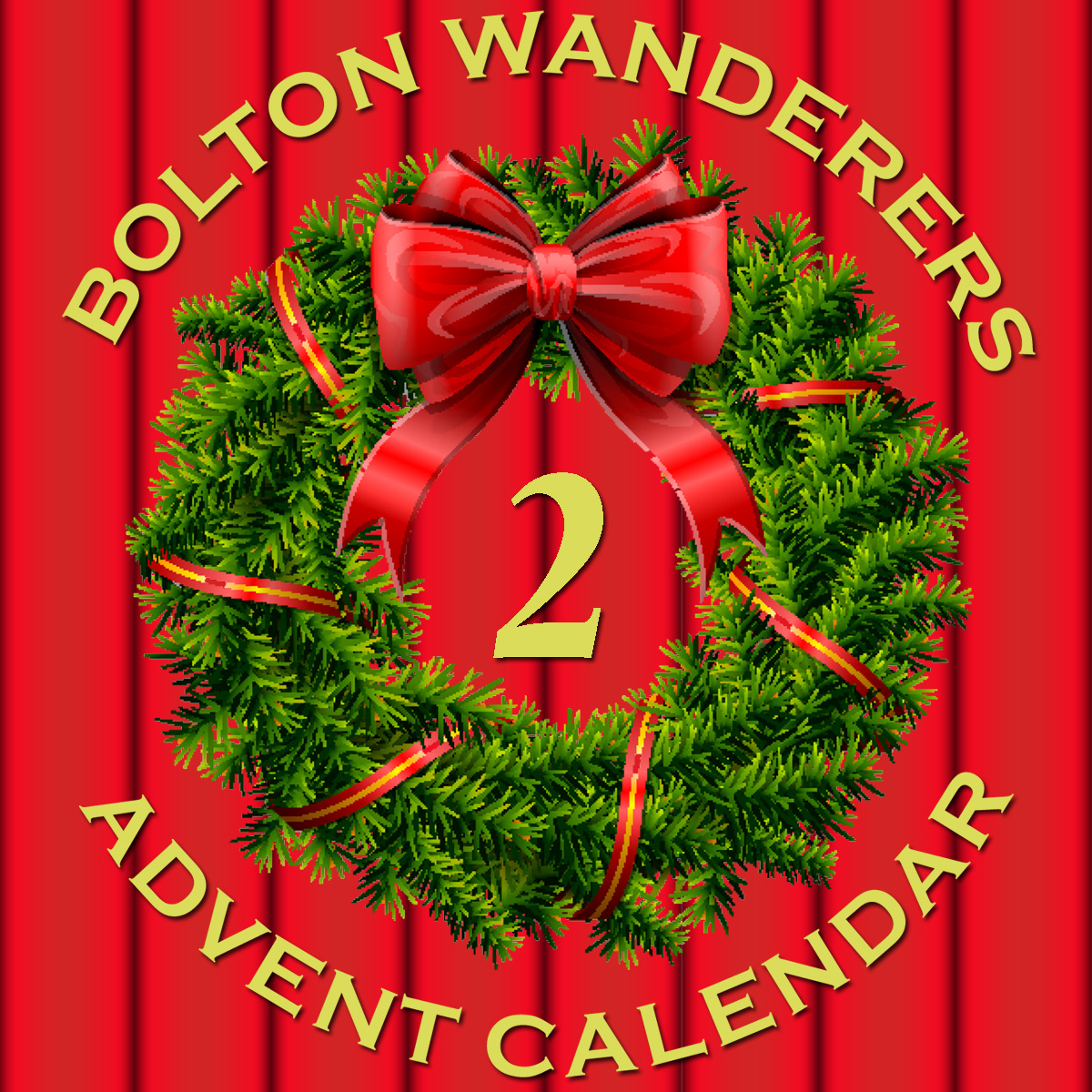 The Bolton News: advent calendar 2