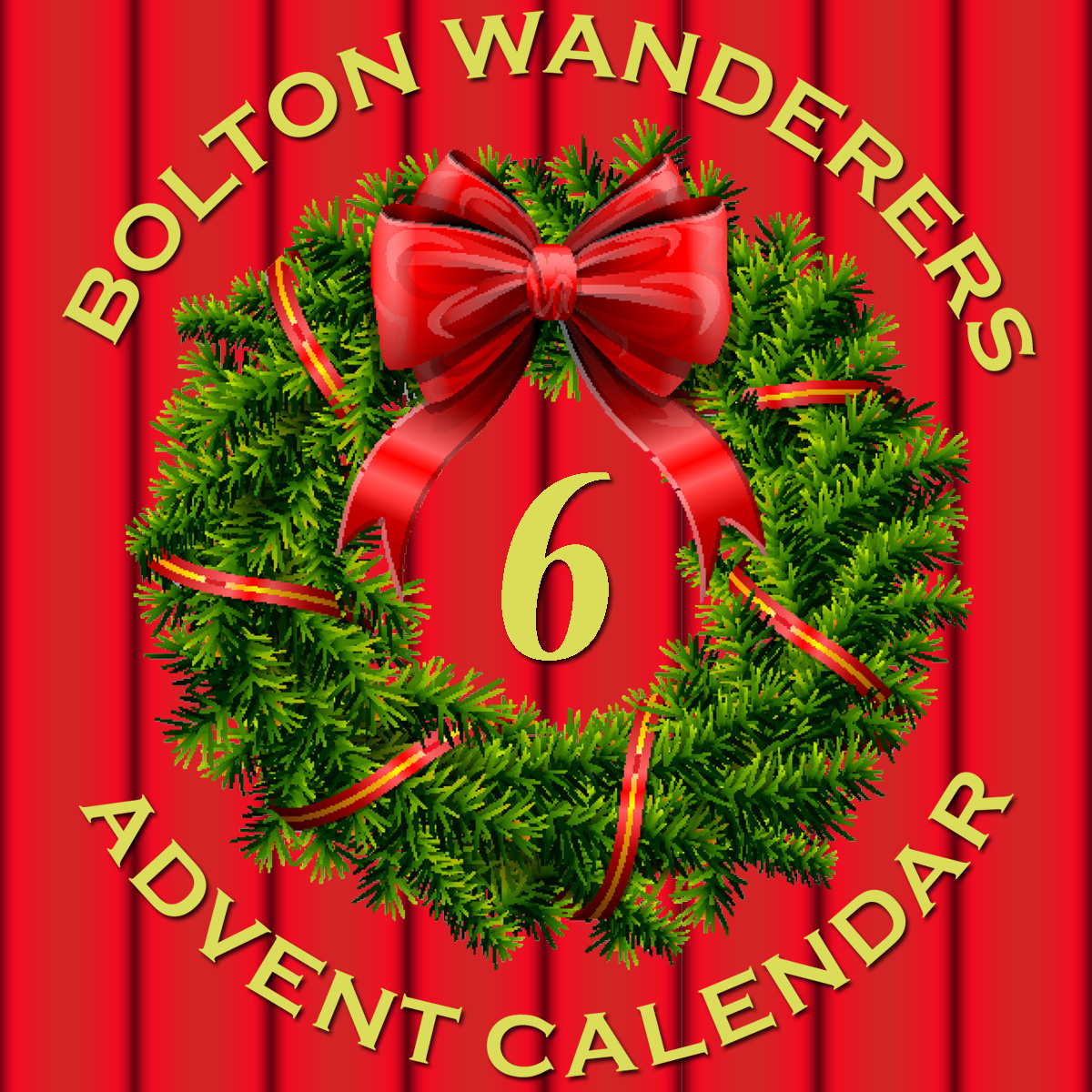 The Bolton News: advent calendar 6