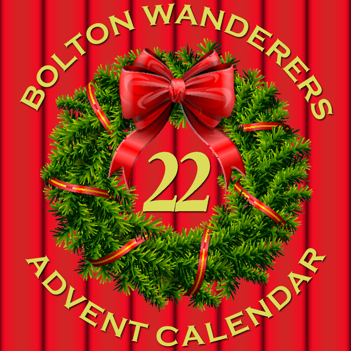 The Bolton News: advent calendar 22