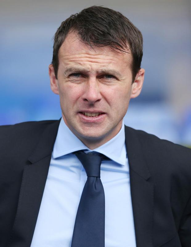 The Bolton News: Dougie Freedman said he would be open to the idea