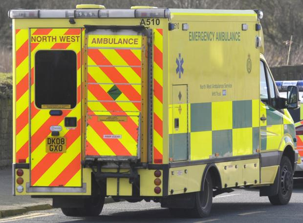'Overworked paramedics are putting lives at risk', claims whistleblower