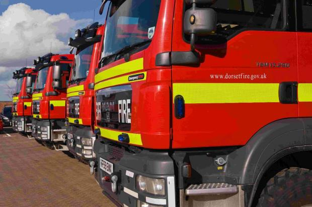 Firefighters are to strike again in pension row