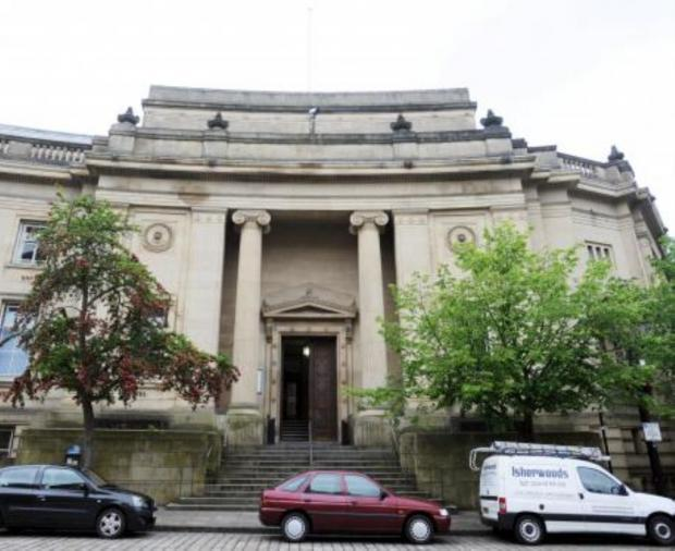 The Bolton News: Bolton Magistrates Court