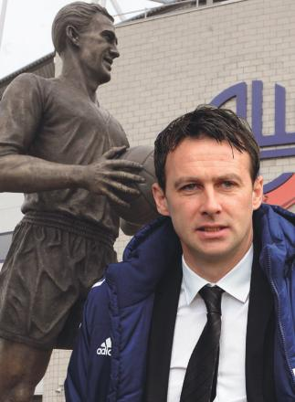 Dougie Freedman is hoping for another flying start today