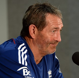 Graham Gooch admits England have to improve all across the board