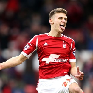 Jamie Paterson helped himself to a hat-trick as his side hit West Ham for five