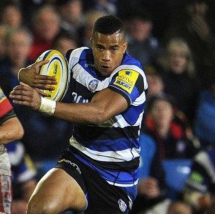 Anthony Watson is ready for England according to Bath coach Mike Ford