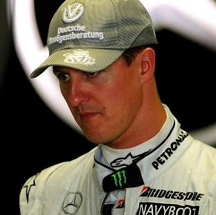 Michael Schumacher's condition has been described as stable but critical