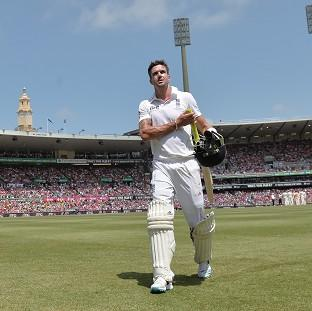 Kevin Pietersen is determined to help England regain the Ashes in 2015