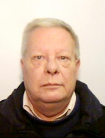 JAILED: Peter Williams