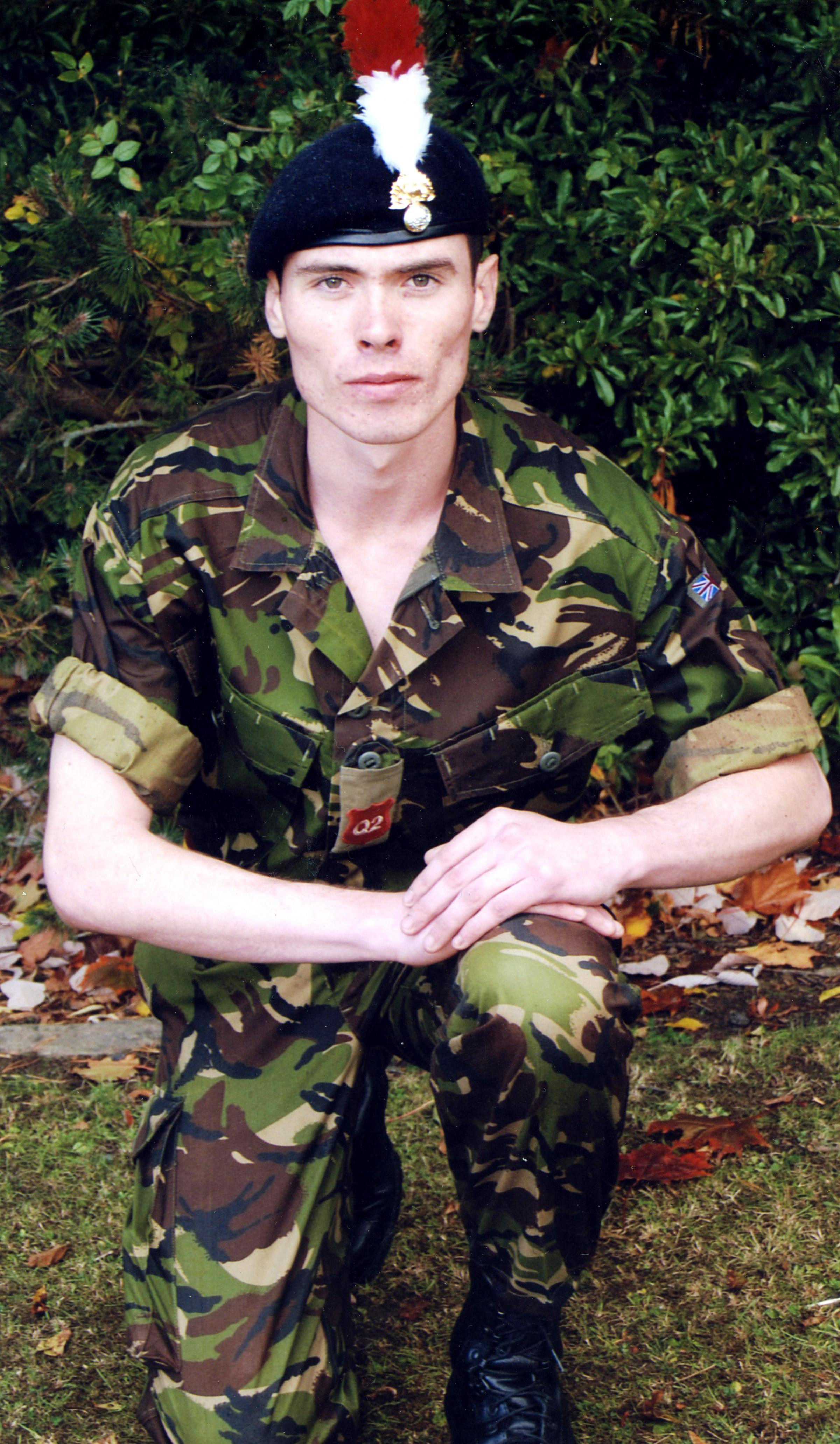 Tributes to popular Westhoughton soldier who died in A666 horror crash